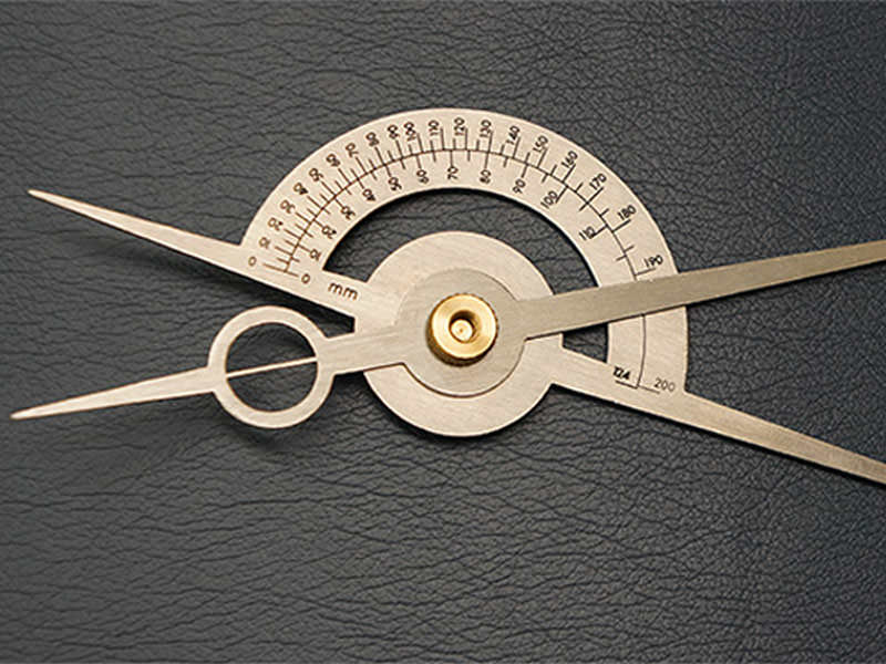 Golden Ratio Calipers